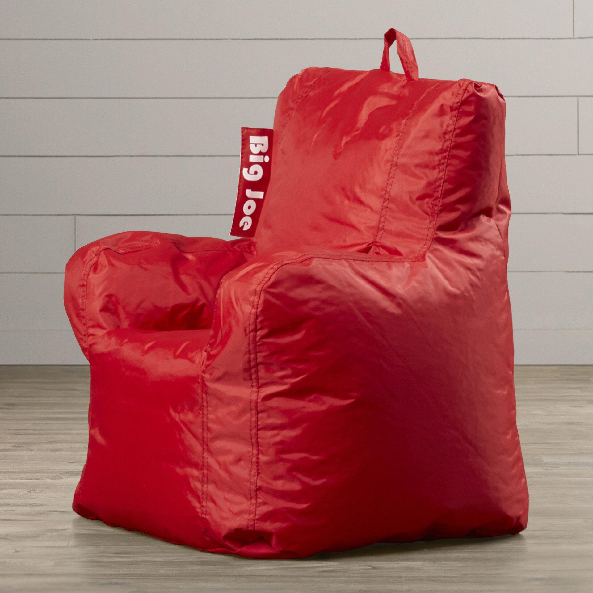 Joe Cuddle Children S Bean Bag Lounger