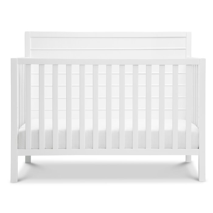 Carter\'s Morgan 4-in-1 Convertible Crib & Reviews | Wayfair.ca