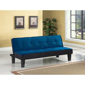 Hamar Convertible Sofa by ACME Furniture