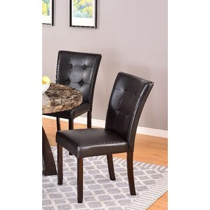 Fossil Parsons Chair (Set of 2) by Global..