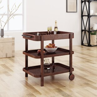 Rosaline Bar Cart
