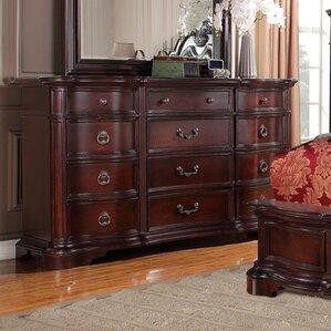 Lavon Lake 12 Drawer Dresser by Avalon Furniture
