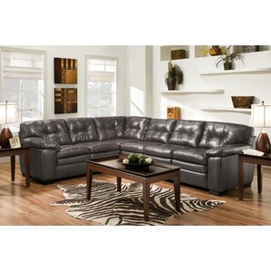 Red Barrel Studio Marites Sectional