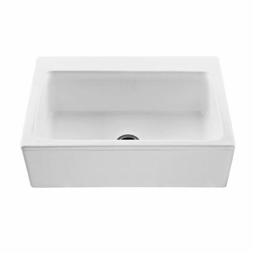 Single Basin Kitchen Sinks You\'ll Love | Wayfair