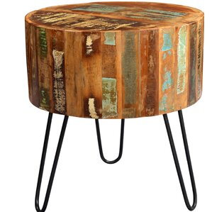 Tulsa End Table by Porter International Designs