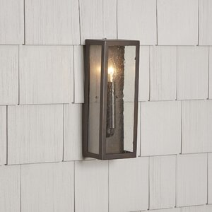 Sprague 1-Bulb Wall Sconce