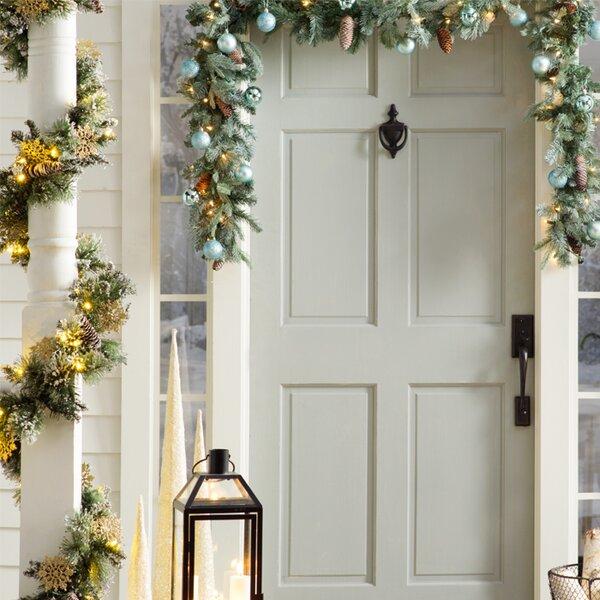 front door hangingsFront Door Dcor Youll Love  Wayfair