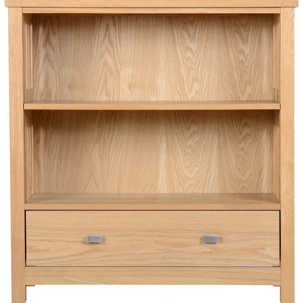 Andover Mills Eaton Bookcase Amp Reviews Wayfair Co Uk