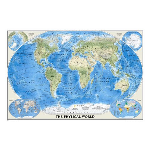 Wall maps youll love wayfair gumiabroncs Gallery