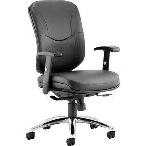 Chefsessel Mirage von Dynamic Office Seating