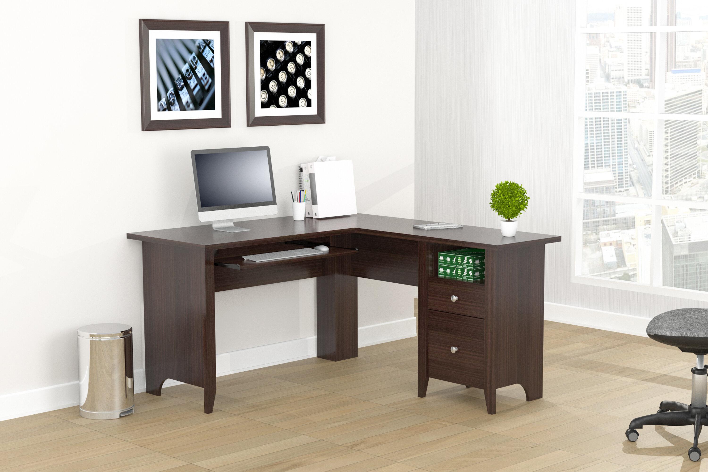 Keira L Shaped Computer Desk