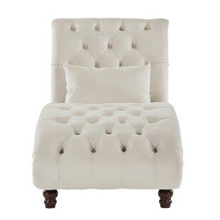 Tufted Cushions Chaise Lounge Chairs Youu0027ll Love | Wayfair