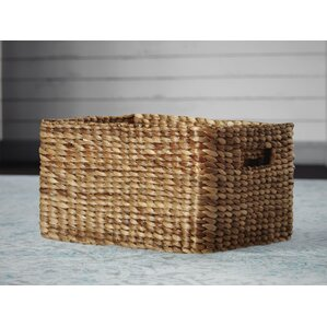Superior Basket Table Wayfair