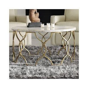 Melange Corrina Coffee Table by Hooker Furniture