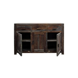 Marietta 3 Doors, 3 Drawers Sideboard by Loon Peak