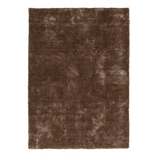 New Elegance Brown Rug by SCHÖNER WOHNEN-Kollektion