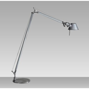 Tolomeo LED Reading Floor Lamp