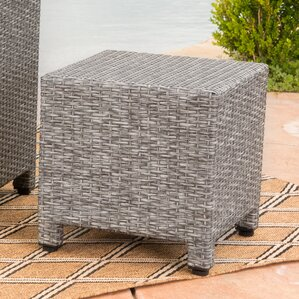 Nicolino End Table by Home Loft Concepts