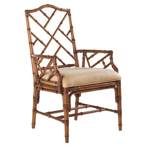 Island Estate Ceylon Solid Wood Dining Chair (Se..