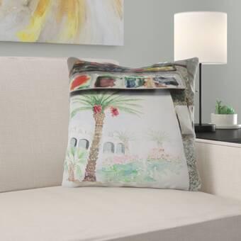 Brilliant Decorative Rug Pillows,vintage Pillow Cover,throw Carpet Pillow,sofa Rug Pillow Elegant And Graceful Linens & Textiles (pre-1930) Antiques