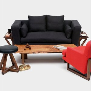 LRG Loveseat by ARTLESS