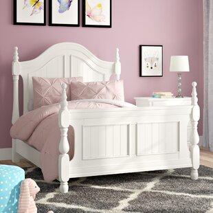 Twin Girls Platform Bed Wayfair