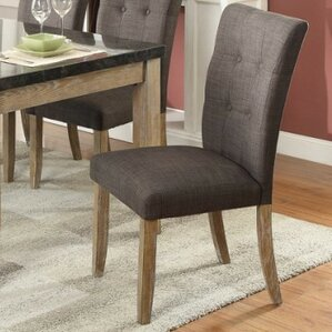 Emington Side Chair (Set of 2) by Laurel Foundry Modern Farmhouse