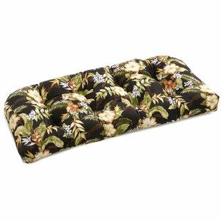 U Shape Indoor/Outdoor Bench Cushion