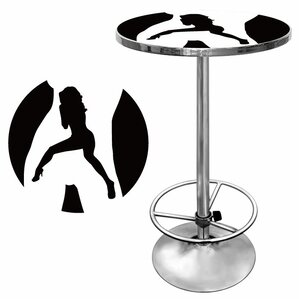 Shadow Babes C Series Pub Table by Tradem..