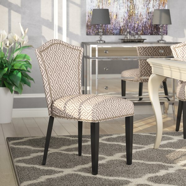 Willa Arlo Interiors Forney Dining Chair U0026 Reviews | Wayfair