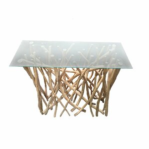Adriano Root Dining Table by Union Rustic