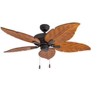 Hampton bay ceiling fan wayfair 52 killingworth 5 blade indoor ceiling fan aloadofball