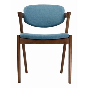 Kai Kristiansen Style Side Chair by Design Tree Home