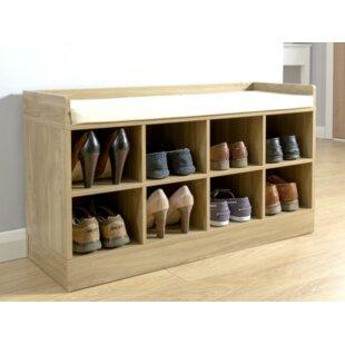 Indoor Storage Benches | Wayfair.co.uk