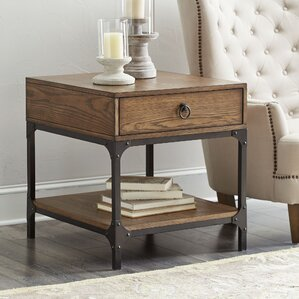 Tanner Side Table by Birch Lane?