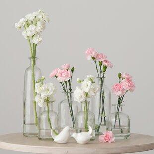 Quickview & Vases Flowers Vases \u0026 Decorative Glass Vases   Wayfair.co.uk