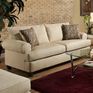 William Sofa by Chelsea Home