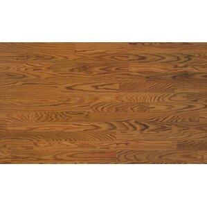 Qs 700 8 X 47 X 7mm Oak Laminate In Red Oak Gunstock