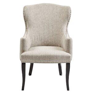 Tawny Armchair by Gracie Oaks