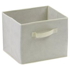 Decker Foldable Fabric Cube (Set of 4)