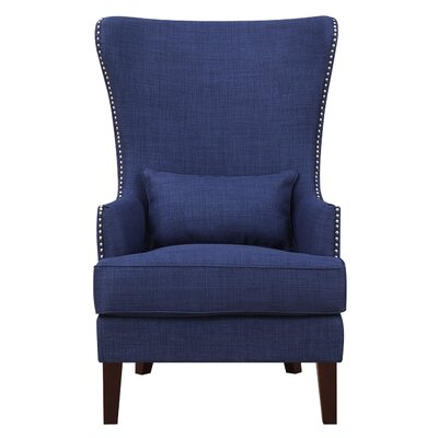 Blue Accent Chairs You Ll Love Wayfair