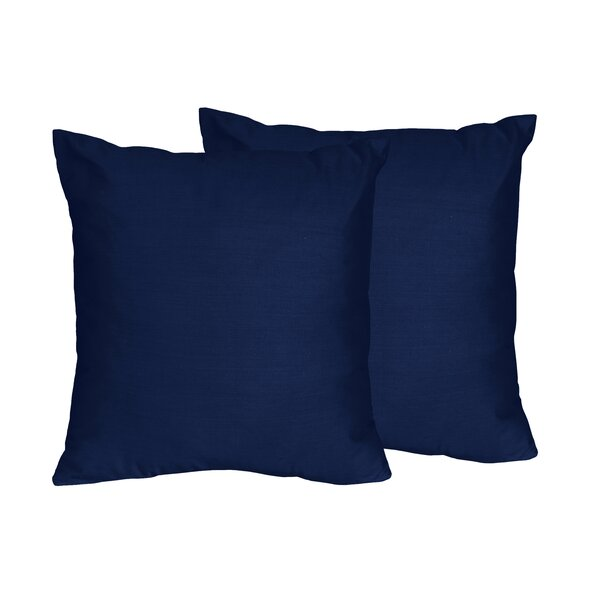 Navy Blue Pillow Covers Wayfair Inspiration Decorative Pillow Slipcovers