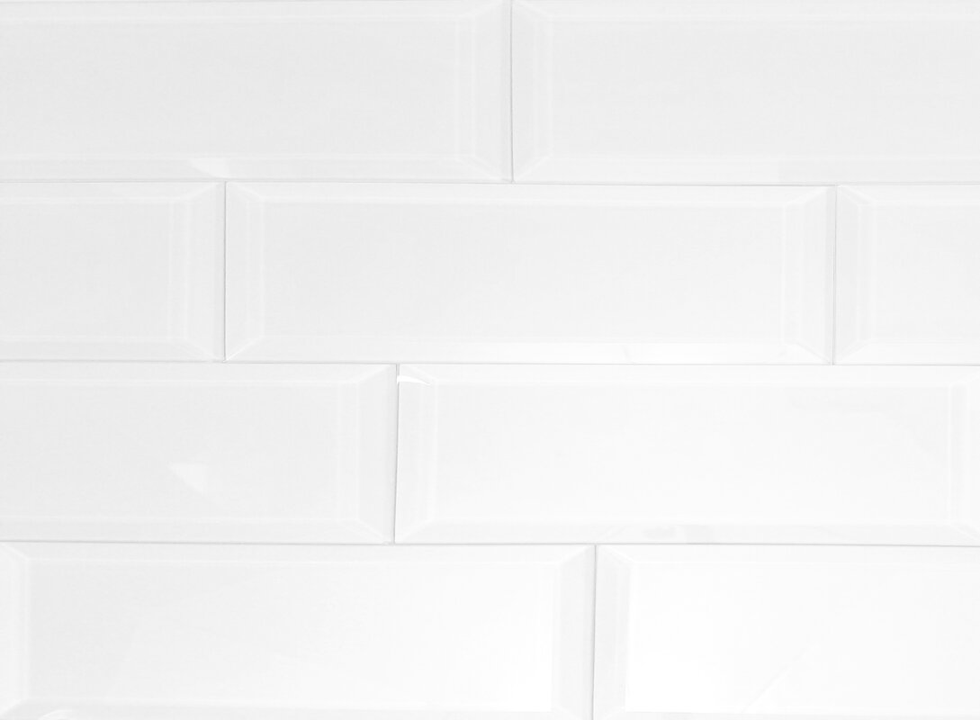 Abolos frosted elegance 3 x 12 glass subway tiles in glossy frosted elegance 3 x 12 glass subway tiles in glossy white dailygadgetfo Gallery