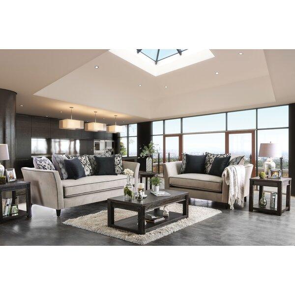 Meyer Configurable Living Room Set