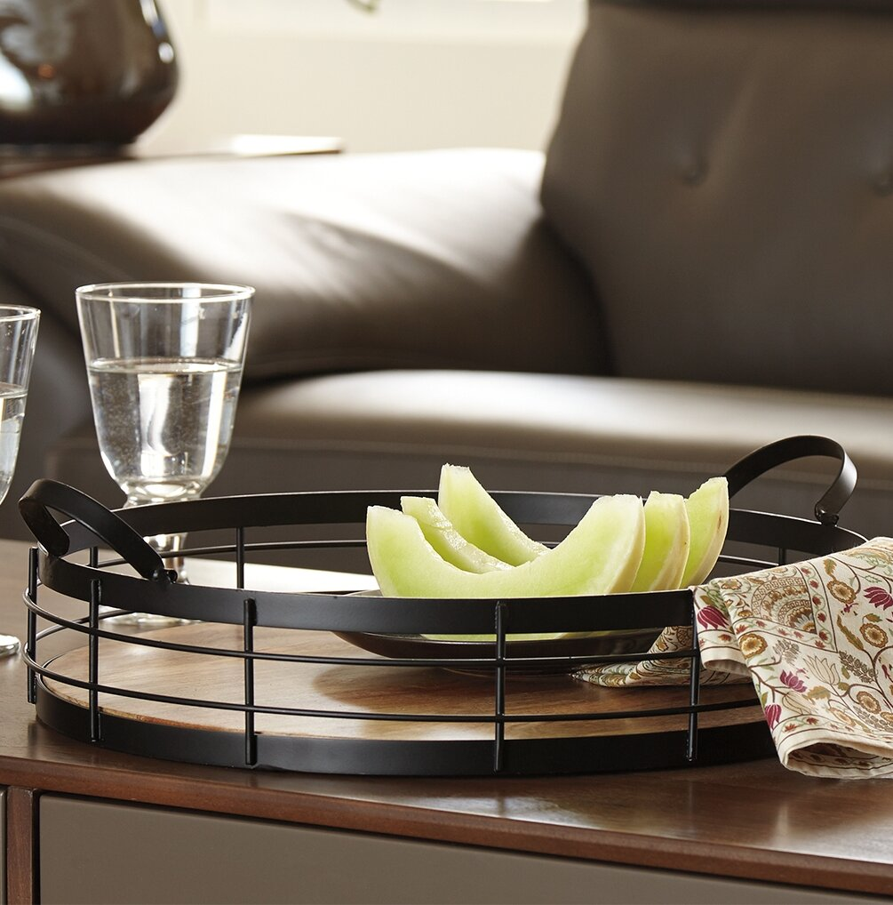 Ottoman Coffee Table Tray.Karratha Ottoman Coffee Table Tray