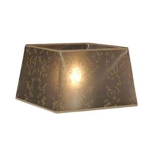 Rectangular lamp shades wayfair save aloadofball Choice Image