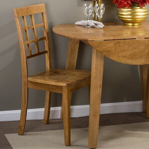 Antrim Solid Wood Dining Chair (Set of 2)..