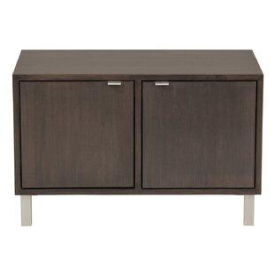 Southville 2 Door Storage Cabinet