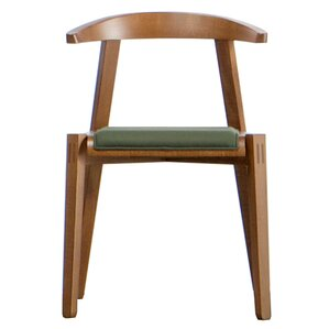Toro Side Chair (Set of 2) by Adriano