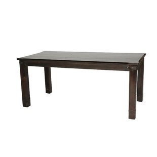Cullens Solid Wood Dining Table